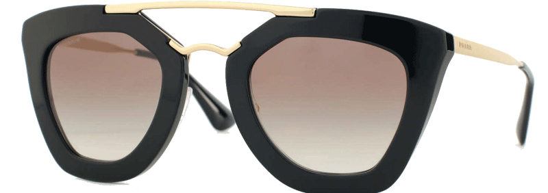 Prada PR 09QS - Cinema Sunglasses